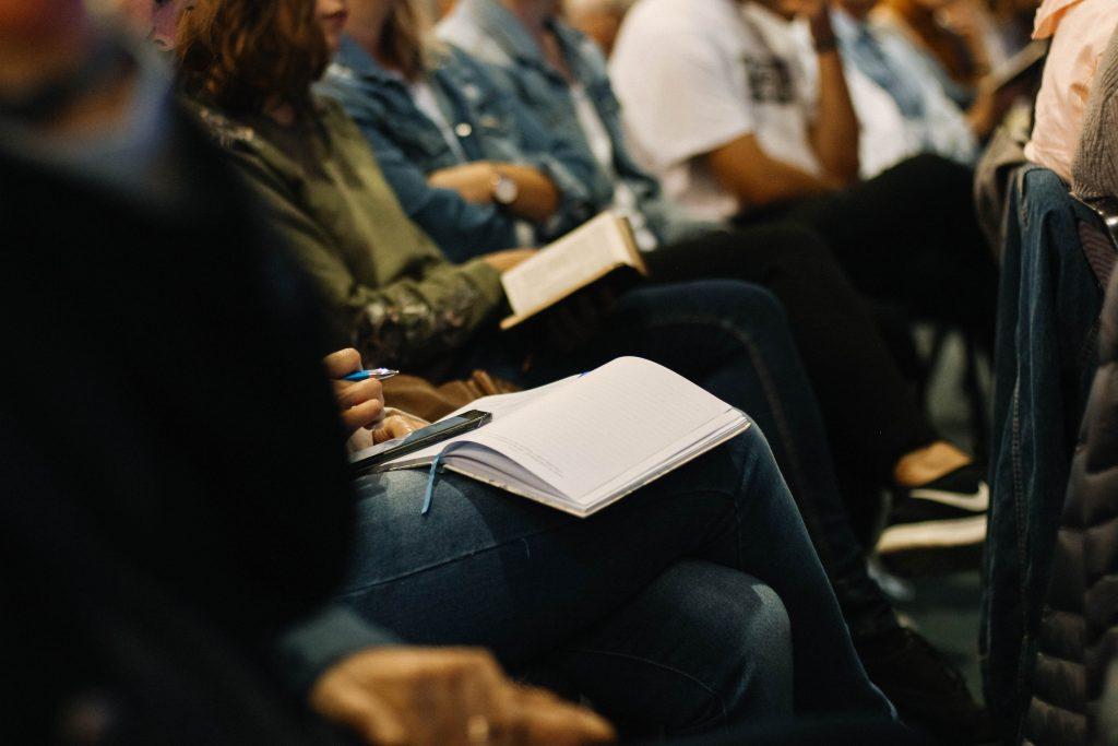 ALV – Vergadering