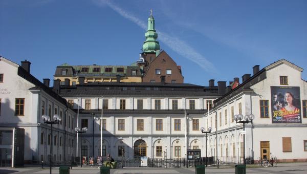 Afgelast – Rondleiding Stadmuseum met (optionall) etentje als afsluiting